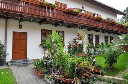 Lindenhof Deutsch Bad Tatzmannsdorf