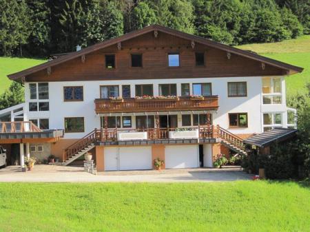 Privatzimmer-Ferienwohnung Messner Franz Thiersee