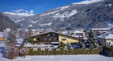 Pension Zell am Ziller