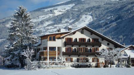 Privatvermieter Zell am Ziller