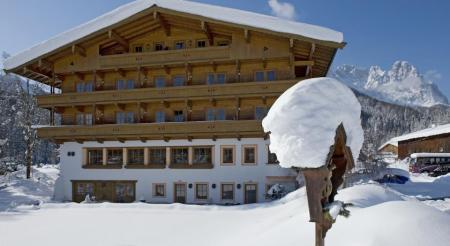 Hotel Gut Kramerhof_winter