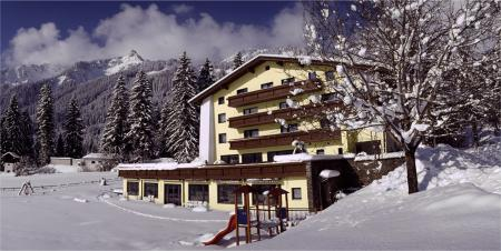 Hotel Haus Diana_winter