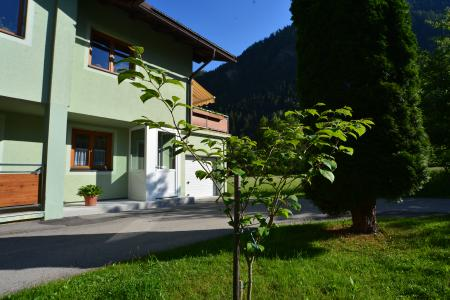 Holiday apartment St. Johann im Walde