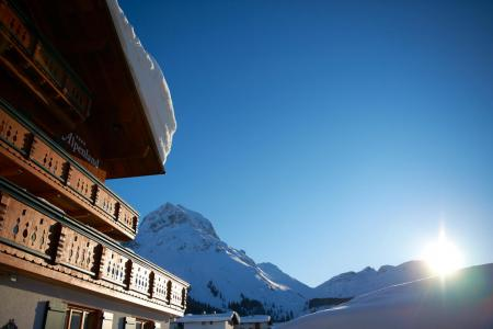 Hotel Alpenland_winter