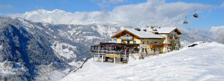 Hotelpension Sternhof_winter