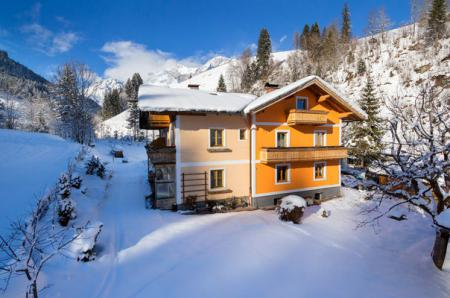 Privatvermieter Haus Schober_winter