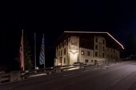 Hotel Kertess St.Anton