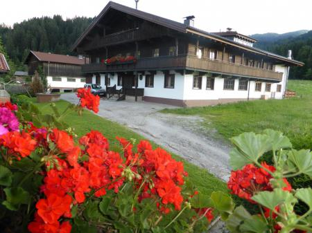 Pension Schwaighof Oberau