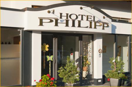 Hotel Hotel Garni Philipp_winter