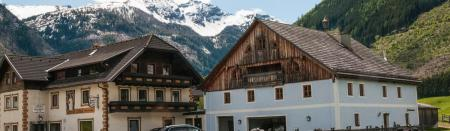 Bed & Breakfast / Pensione St Michael im Lungau