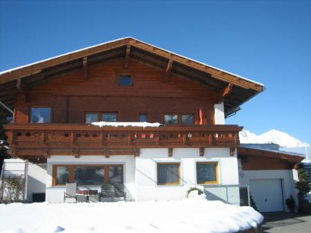 Holiday apartment Matrei in Osttirol