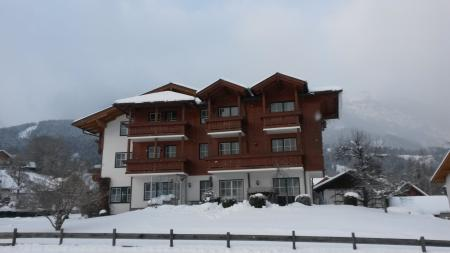 Holiday apartment Haus im Ennstal