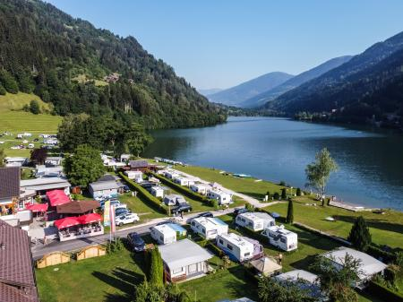 Camping Afritz am See
