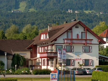 Pension ERNA Faak am See