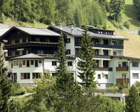 Hotel Rupertihaus Heiligenblut