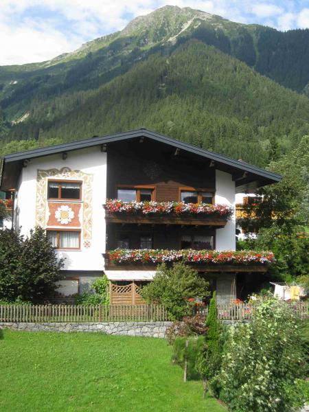 Haus Lifinar St. Gallenkirch