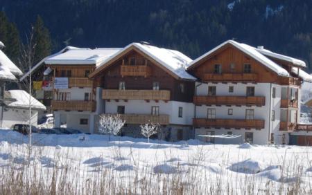 Haus Heimat am Weissensee Weissensee