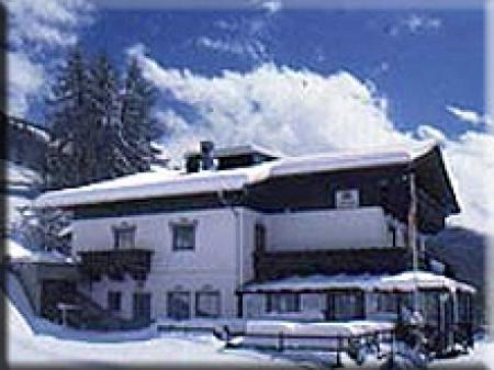 Pub / restaurant Tauernalm_winter