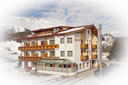Verwöhnhotel Alpetta Nauders