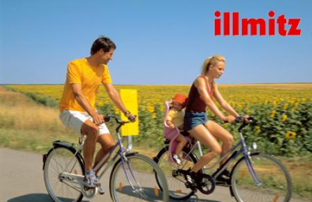 Tourismusverband Illmitz Illmitz