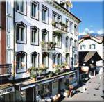 Hotel Blume AG