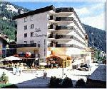 Apparthotel Dala Leukerbad