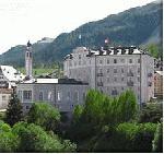 Bernina Samedan