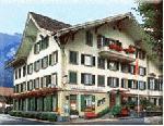 Hotel Baeren - The Bear Inn