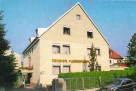 Pension Fleischmann
