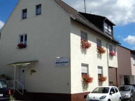 Pension Allendorf