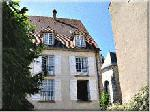 Hostellerie Blanche de Castille