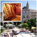 Office de Tourisme de Monflanquin