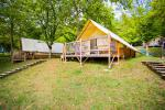 Sites & Paysages Camping*** Saint Louis