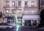 Hotel Royal Opéra
