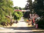 Sarl Les Ombrages Camping
