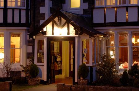 Seafield Lodge Hotel