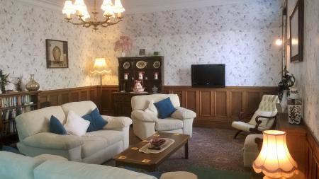 Seafield Lodge Hotel_winter