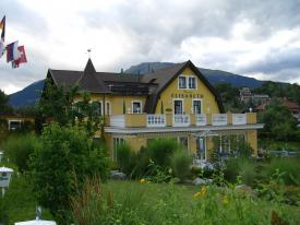 Pension Pension Elisabeth