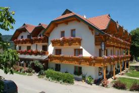Gasthof Pension Gfrerer - Lipp*** Kärnten