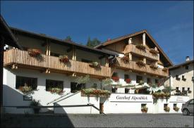 Gasthof Alpenblick boats for rent