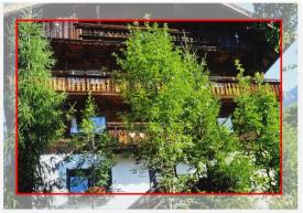 Holiday apartment Kufstein