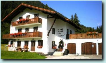 Private rental Innsbruck-surroundings
