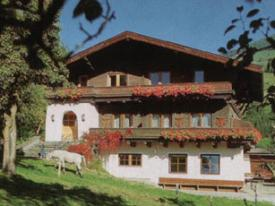 Pension Schachernhof Zell am See