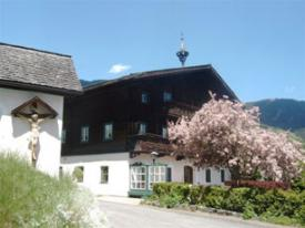 Pension Schachernhof Reparto wellness