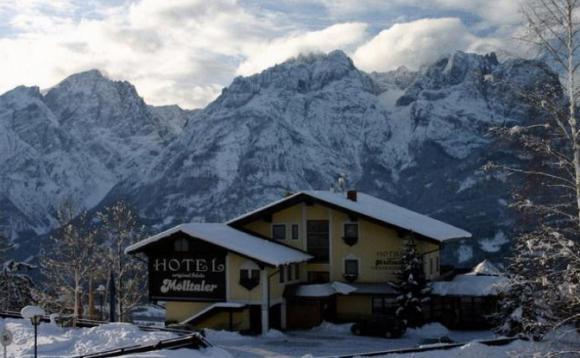 Hotel Der Mölltaler Hotel Der Mölltaler