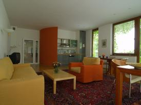 Holiday apartment Appartements Salmgasse