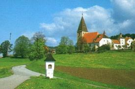 Bed & Breakfast Pension Haus Lambach