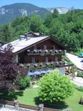 Bed & Breakfast Oberösterreich