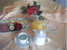 Bed & Breakfast Garni PENSION WALDHORN ***