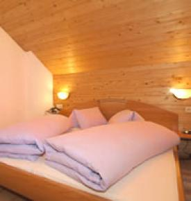 annas-appartements Wellness-Bereich